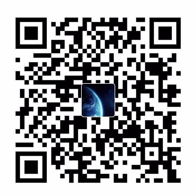 微信扫码捐赠