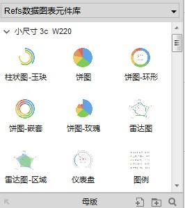 数据图表组件
